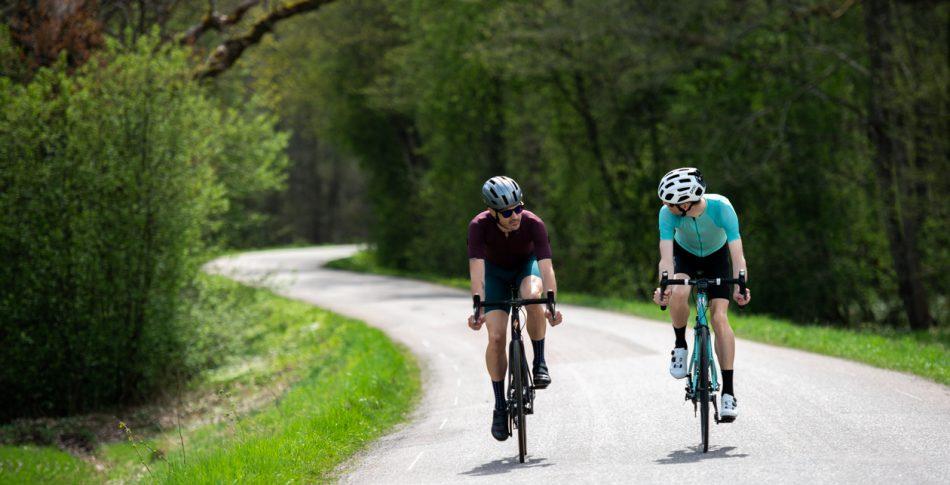 Cykelsverige laddar för ett nytt världsrekord på Cykelns dag 3 juni