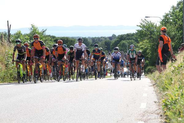 SM cykel 2018