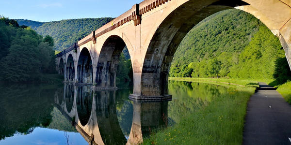 La Meuse a Velo