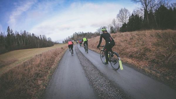 Cykellycka